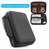 Super NES Classic Mini Case - YOUSHARES Portable Hard Travel Case for Nintendo SNES Classic Edition(2017), Holds SNES Mini Console, 2 Controllers and HDMI Cable