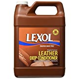 Lexol 1014 Leather Conditioner, 101.4-Ounce, 3,000ml