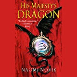 Bargain Audio Book - His Majesty s Dragon