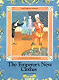The Emperor's New Clothes, Hans Christian Andersen, 155858689X