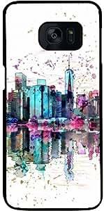 Funda para Samsung Galaxy S7 - Nueva York by Andrea Haase