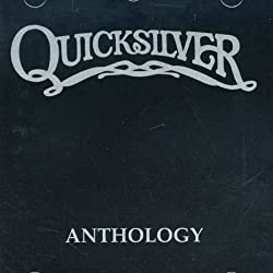 Quicksilver: Anthology