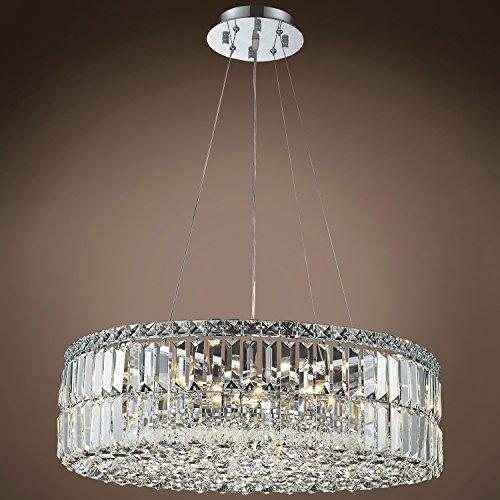 Joshua Marshal 701052-006 - ibiza Design 12 Light 24