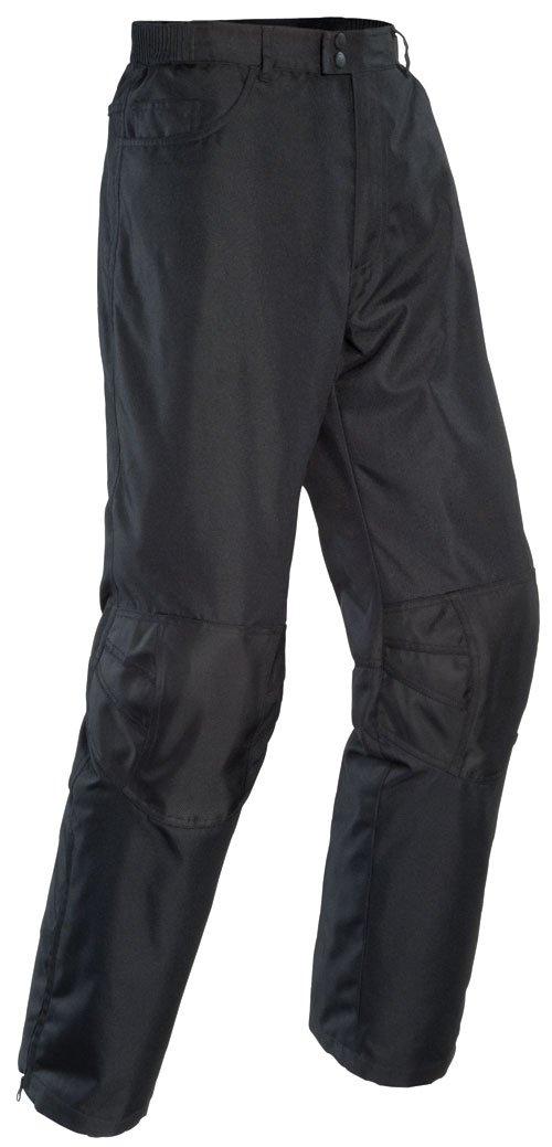TourMaster 8730-0205-08 Men's Quest Pants (Black, XX-Large)