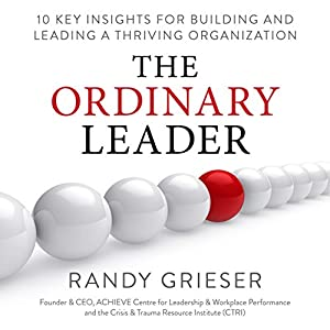 The Ordinary Leader Audiobook