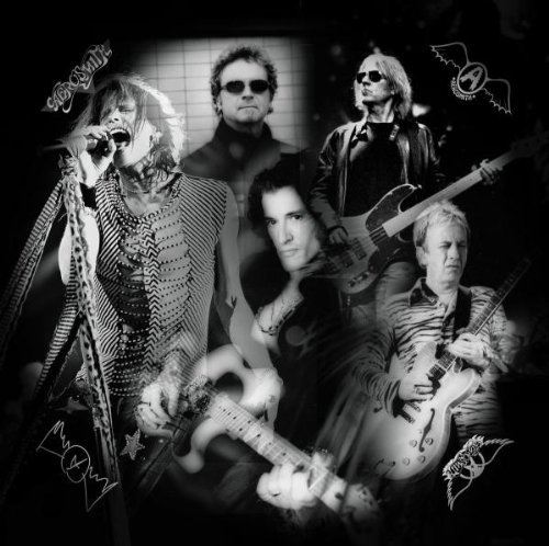- O Yeah! Ultimate Hits By Aerosmith (2002-07-22)