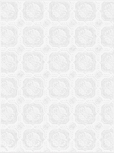 Graham Brown 12011 Squares Wallpaper product image