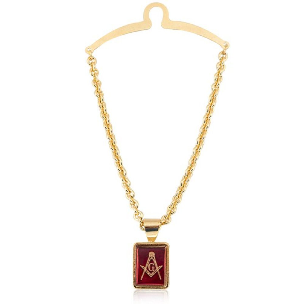 MASONIC TIE CHAIN MANUFACTURERS DIRECT PRICING!!!! MENZ JEWELRY ACCS Menz Jewelry Accs. MZ109