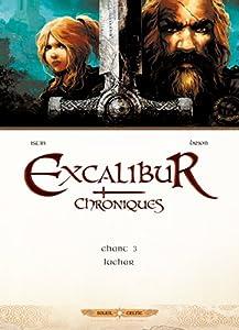 """Afficher """"Excalibur chroniques n° 3 Luchar"""""""