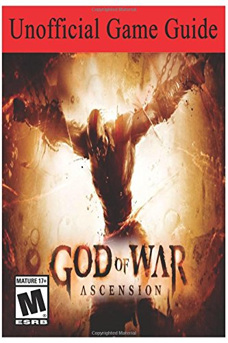 Price comparison product image God of War: Ascension Unofficial Game Guide
