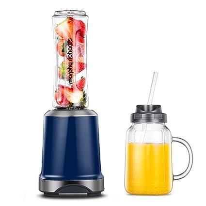 Exprimidores eléctricos Máquina Automática De Cocción De Frutas Y Verduras Licuadora De Cocina Doméstica Mezcladora De