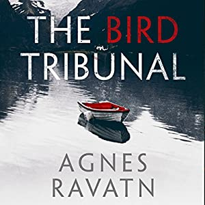 The Bird Tribunal Audiobook