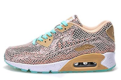 a2a622df3c0 Nike Air Max 90 Women Shoes Special Edition (UK4 EU37)  Amazon.co.uk ...