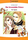 img - for THE IRRESISTIBLE PRINCE - Royal Weddings 3 (Harlequin comics) book / textbook / text book