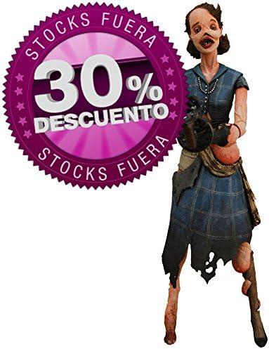 Ladysmith Splicer Altura - Bioshock 2 - Serie 3: Amazon.es ...