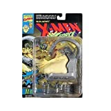 Toy Biz Marvel X-Men: X-Force Mojo Action Figure 4 Inches
