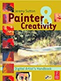 img - for Painter 8 Creativity: Digital Artist's Handbook book / textbook / text book