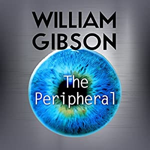 The Peripheral Audiobook