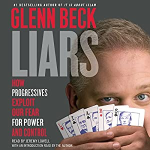 Liars Audiobook