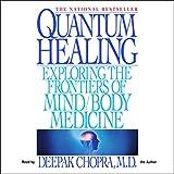 Bargain Audio Book - Quantum Healing