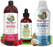 MaryRuth Organics - Triad of Health Subscription Box: Essential