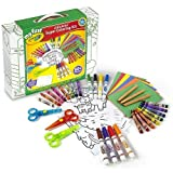 Crayola Little Artist My First Super Coloring Kit