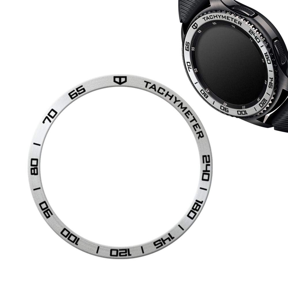 KSR King - Bisel para Samsung Gear S3 y Galaxy Watch (46 mm ...
