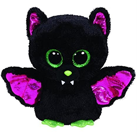 "TY Beanie Boos Igor the Bat 6"" Plush Stuffed Toy"
