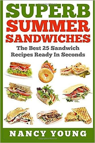Sandwich Recipe Pdf