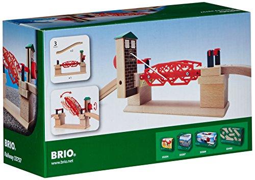 Review BRIO Lifting Bridge