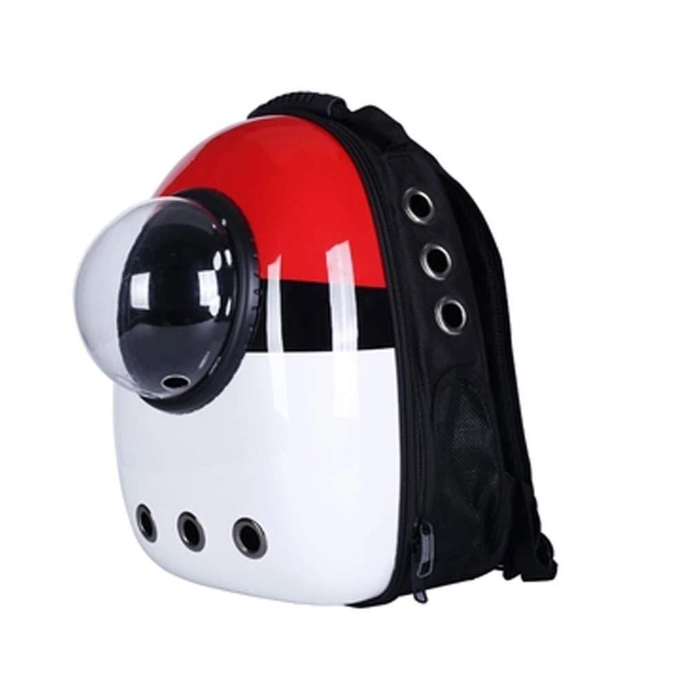 Alien Storehouse Outdoor Dog Carrier Pet Carriers Pet Bag Backpack Cat Bag Travel,Easily Carries Pet BagK
