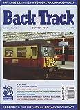 Backtrack Magazine October 2017
