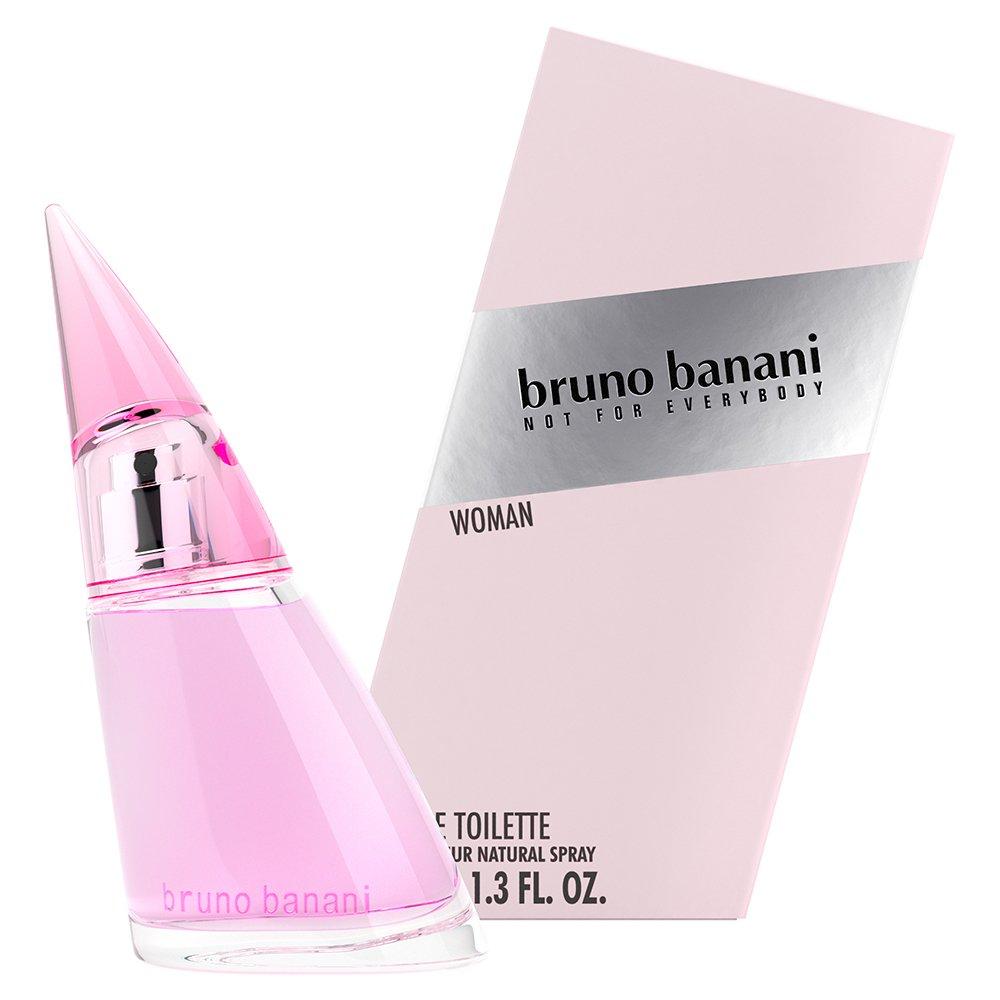 Bruno Banani Woman Eau De Toilette Natural Spray Blumig Lady Rose Sprey 180 X 200 Cm Borneo Fruchtiges Damen Parfm 1er Pack 1 40ml Beauty
