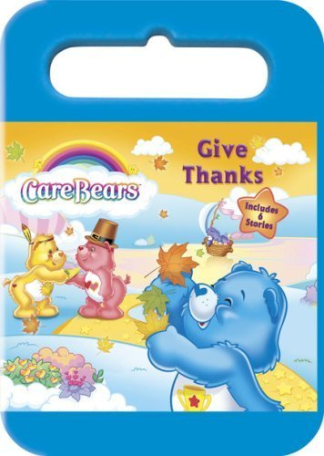 Care Bears: Give Thanks by Lions (Give Thanks Gate)