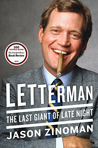 Letterman: The Last Giant of Late Night ()