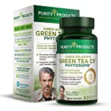 Green Tea CR Brand New – w/Phytosome Healthy Fat Burning Support | As Featured On TV | 30 Day Supply | 60 Vegetarian Capsules from Purity Products