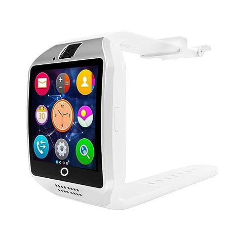 Leegoal TM Bluetooth Reloj Inteligente Impermeable ...