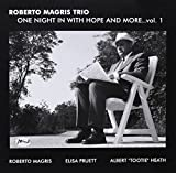 One Night in With Hope & More 1 by Roberto Magris (2013-05-04)