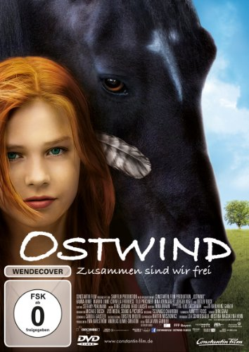 East Wind - Together We Are Free (2013) ( Ostwind - Zusammen sind wir frei ) [ NON-USA FORMAT, PAL, Reg.2 Import - Germany ] -