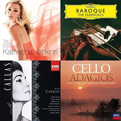 French Classical (Best Of Maria Ozawa)