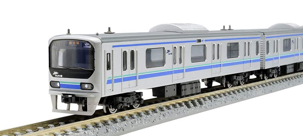 TOMIX Nゲージ 東京臨海高速鉄道 70-000形 りんかい線 基本セット 4両 98288 鉄道模型 電車   B07G9R7J7Z