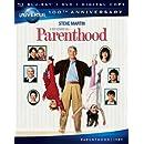 Parenthood (Blu-ray + DVD + Digital Copy)