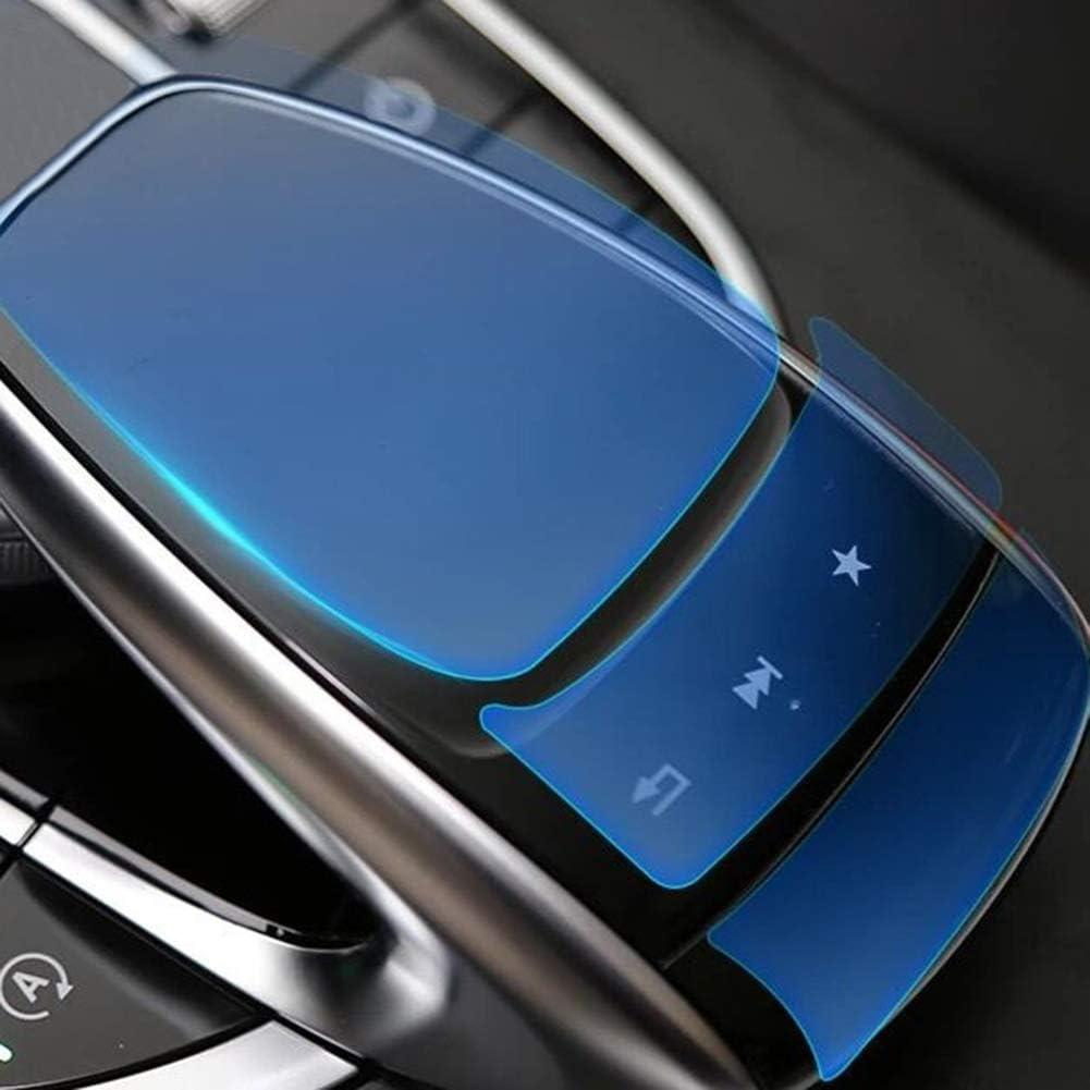 ZqiroLt Car Control Mouse Schutzfolie selbstklebend f/ür Benz New C Class GLE New E Class