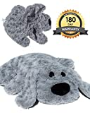 Renuvee - Max - Weighted Lap Pad for Kids | 5lb Weighted Blanket for Kids | Weighted Stuffed Animals Sensory | Weighted Lap Blanket | Weighted Stuffed Animals | Weighted Blanket Toddler
