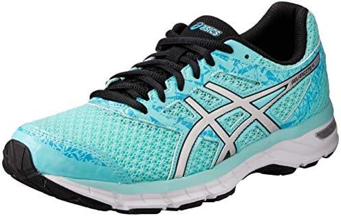 incomparable zapatillas de skate comprar auténtico ASICS Australia Gel-Excite 4 Women's Running Shoe, Aruba Blue ...