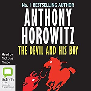 The Devil and His Boy Audiobook