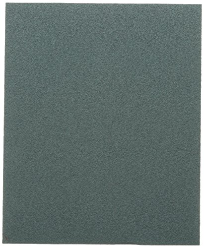 Linzer SP NL91125 0050 Blue Dolphin Anti-Clogging/No Load Series Sandpaper, 9 in. x 11 in, 50 Grit, 25 Pack - 1030944