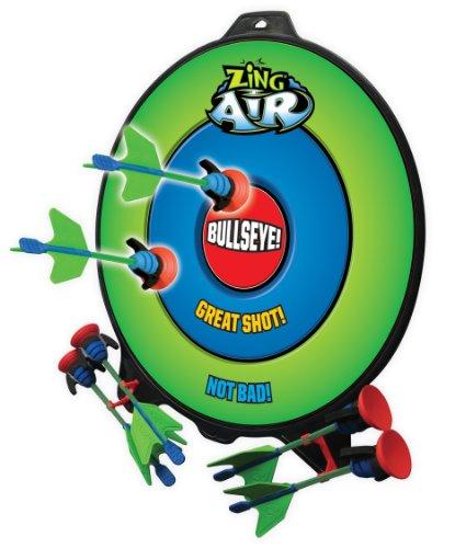 Zing Air Plastic Target Sign (Arrow Board Dart)
