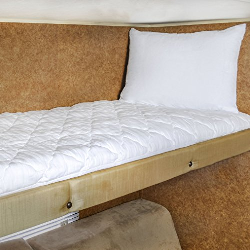 Quilted Mattress Camper Trailer Bunk product image