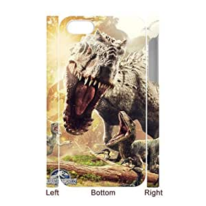 B-V-W3097946 3D Art Print Design Phone Back Case Customized Hard Shell Protection Iphone 4,4S